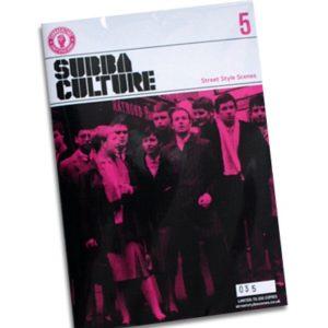 subbaculture 5